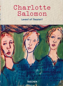 Charlotte Salomon. Leven? of Theater?