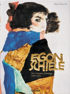 Egon Schiele. Complete Paintings, 1908-1918