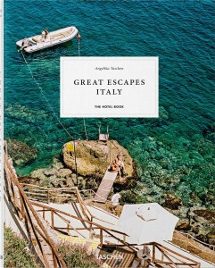 Great Escapes Italy. Updated edition