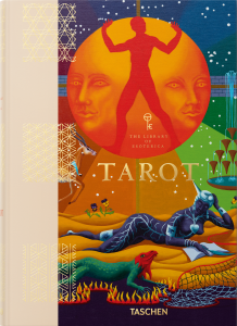 Library of Esoterica. Tarot