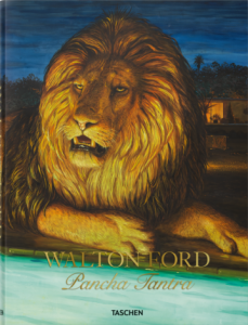 Walton Ford. Pancha Tantra. Updated Edition